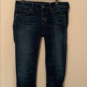 EUC CoH Racer Skinny Jeans